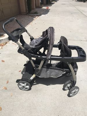 Graco Double Stroller for Sale in El Cajon, CA