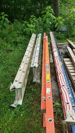Extension ladders for Sale in Nashville, TN