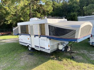 2005 fleetwood highwall camper 24' for Sale in Tomball, TX