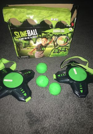 Slime ball dodge tag for Sale in Justice, IL