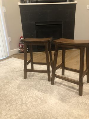 Wooden Barstools for Sale in Everett, WA