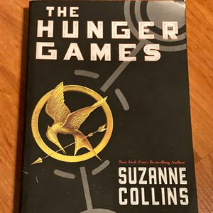 The Hunger Games By Suzanne Collins for Sale in Hollywood, FL
