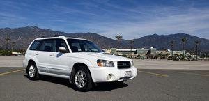 2004 Subaru Forester 2.5XT Premium for Sale in Arcadia, CA