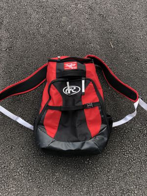Rawlings Baseball Bat Bag $25 for Sale in Arlington Heights, IL
