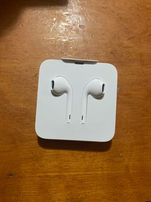 Apple earbuds for Sale in Austin, TX