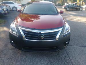 Nissan Altima for Sale in Tamarac, FL