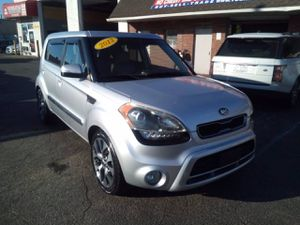 2013 Kia Soul for Sale in Dearborn, MI
