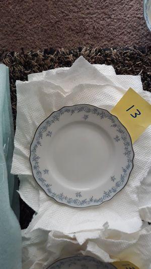 Franconia Delphine 68 piece China set Beautiful! for Sale in Dunedin, FL
