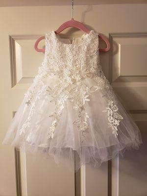 Little girl dress 12m-24m for Sale in Traverse City, MI