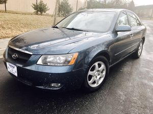 2006 Hyundai Sonata + Clean title + Drives Excellent for Sale in Takoma Park, MD