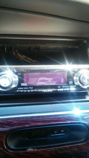 Cd player for Sale in Nashville, TN