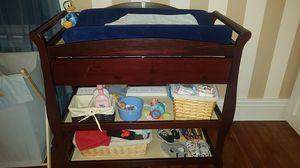 Changing table for Sale in Brick, NJ