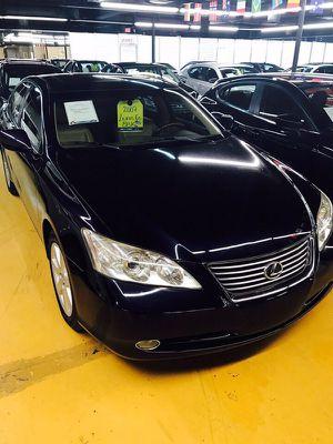 2007 Lexus ES 350 LOW DOWN 1000$ for Sale in Houston, TX