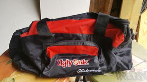 Ugly Stik fishing duffle bag for Sale in Pittsburgh, PA