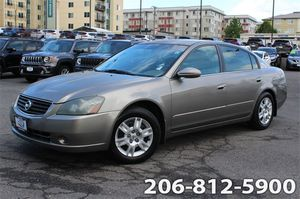 2006 Nissan Altima for Sale in Seattle, WA