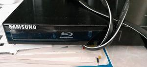 Samsung bluray player for Sale in Hialeah, FL