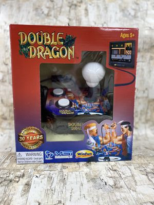 Double Dragon arcade video game for Sale in Edgewood, WA