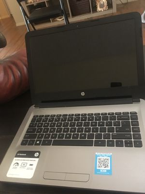 HP Laptop Notebook 💻 for Sale in Chandler, AZ