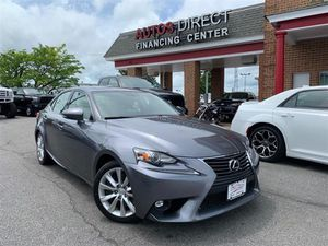 2016 Lexus IS 200t for Sale in Fredericksburg, VA