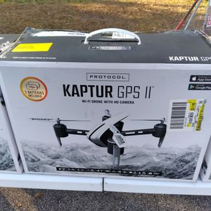 Kaptur GPS 2 for Sale in Washington, DC