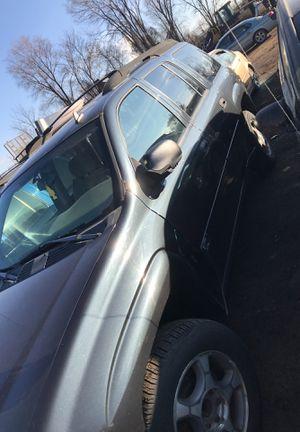 05 Chevy Trailblazer Parts for Sale in Dearborn, MI