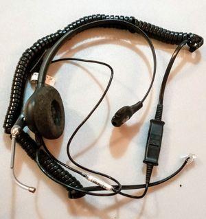 Plantronics HW251 Headset for Sale in Tucson, AZ