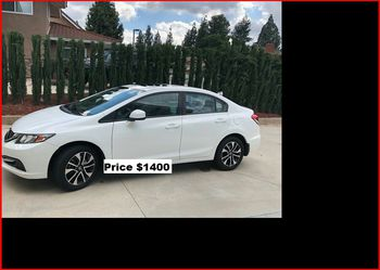 $1400 Honda for Sale in Boise,  ID