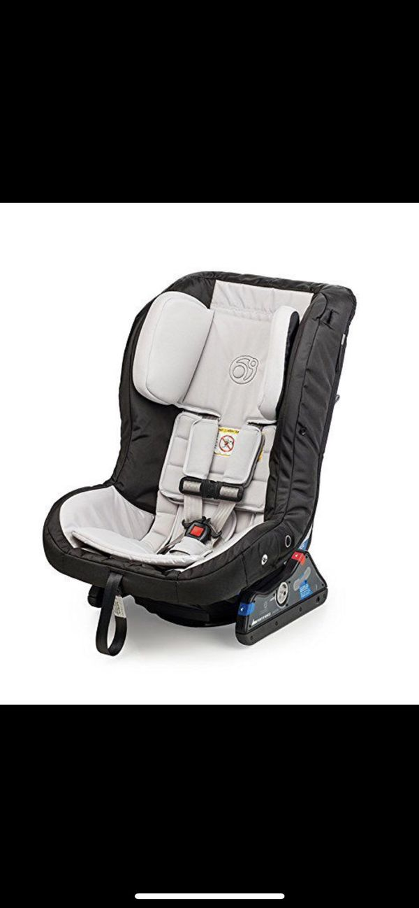 Orbit Baby Toddler + Infant Carseat System