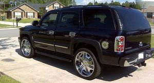On Sale Cherolet Tahoe 2005FWDWheels for Sale in Miami, FL
