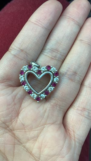 Heart necklace for Sale in Chandler, AZ