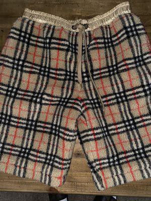 Burberry Shorts for Sale in Paradise Valley, AZ