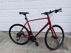 Trek Fitness Hybrid Bike FX 3 Disc XL 2020 for Sale in Apopka, FL