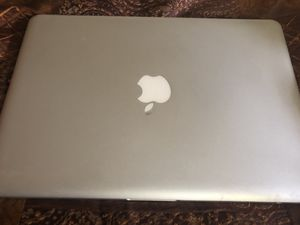 2010 4 GB MacBook Pro for Sale in Eagle, ID