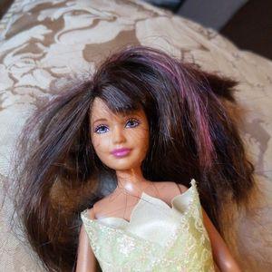 Older Small Barbie Skipper for Sale in San Dimas, CA