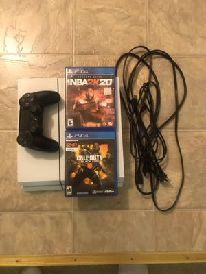 Ps4 220 for Sale in Milwaukee, WI