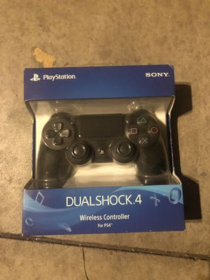 BRAND NEW PS4 DualShock 4 Wireless Controller for Sale in Fontana, CA