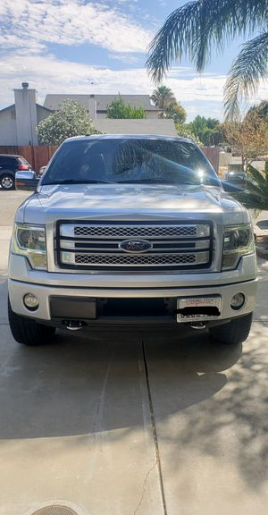 Ford f150 ecoboost 2013 for Sale in Stockton, CA