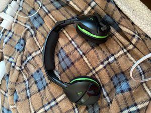 wireless turtle beach bluetooth headphone for Sale in Warren, MI