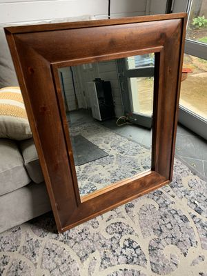 Potterybarn Mirror for Sale in Portland, OR