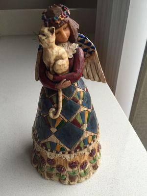 Heartwoodcreek Angel Figurine for Sale in Philadelphia, PA