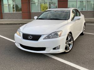 2009 Lexus IS 250 for Sale in Lakewood, WA