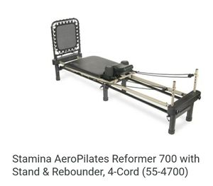 Aeropilates Stamina Reformer 55-4700 - Used for Sale in Seattle, WA