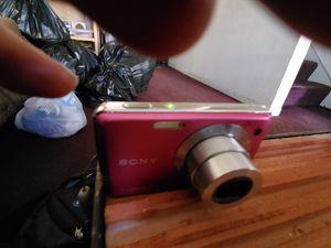 Sony camera for Sale in Wilmington, DE
