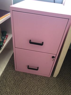 Filing Cabinet with lock for Sale in Washington, DC