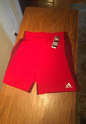 Adidas climacool Large shorts new for Sale in Beverly Hills, CA