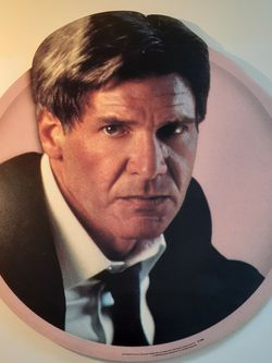 $20! Harrison Ford Blockbuster Store Sign for Sale in Tacoma,  WA