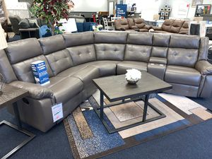 Reclining living set for Sale in Fort Myers, FL
