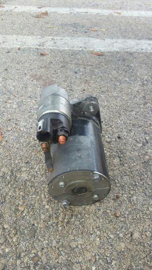 2014 hyundai veloster turbo starter for Sale in Hialeah, FL