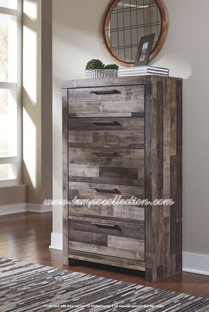 NEW, 5 Drawer Chest for Sale in Huntington Beach, CA