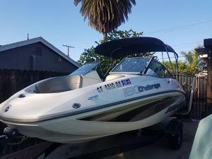 Seadoo jet boat for Sale in Riverside, CA